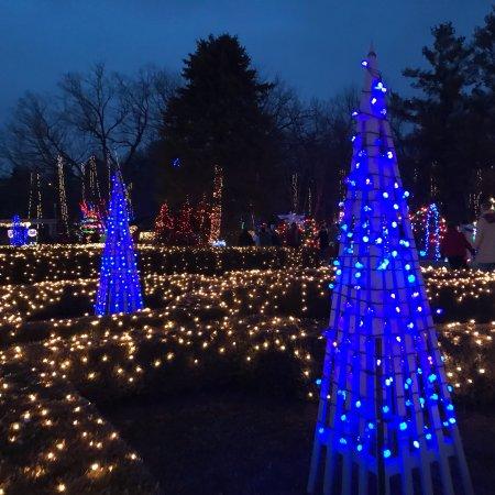 Rotary Botanical Gardens Photo