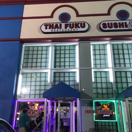 Thai Fuku Photo