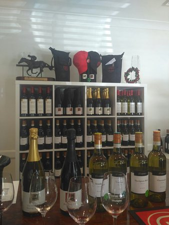 Gooree Park Wines Photo