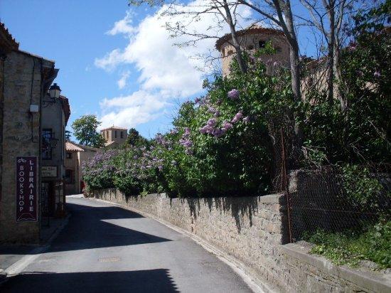 Eglise Sainte-Marie-Madeleine: nuestra llegada