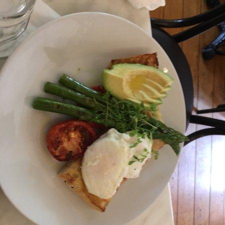 Cafe Valetta Photo