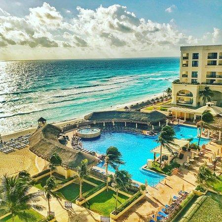 Marriott Cancun Resort: Premium Ocean View Room