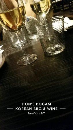 Don's Bogam BBQ & Wine Bar Photo