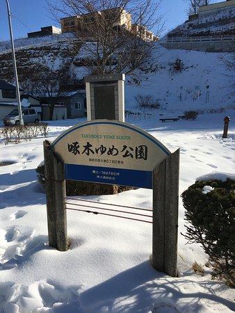 Takubokuyume Park