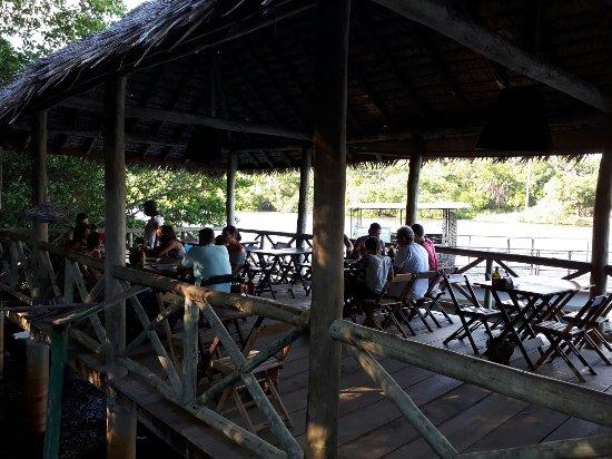Manguezal Restaurante Photo