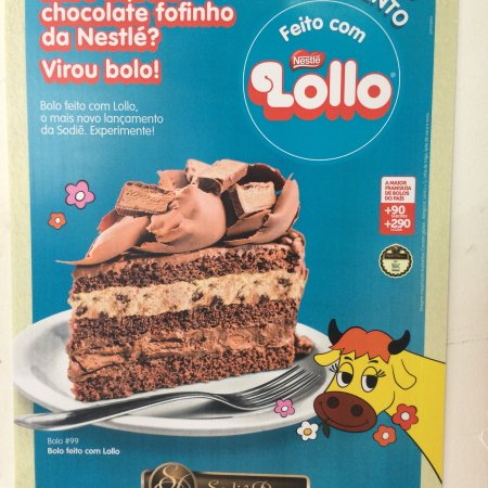 Sodie Doces Image