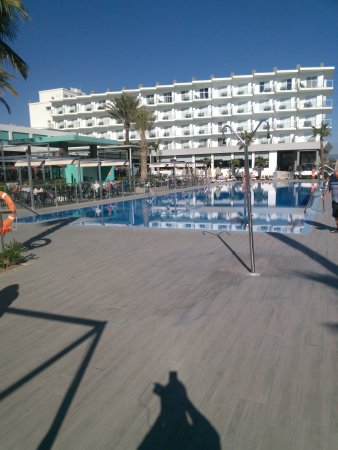 Hotel Riu Costa del Sol: IMG_20171207_134348_292_large.jpg