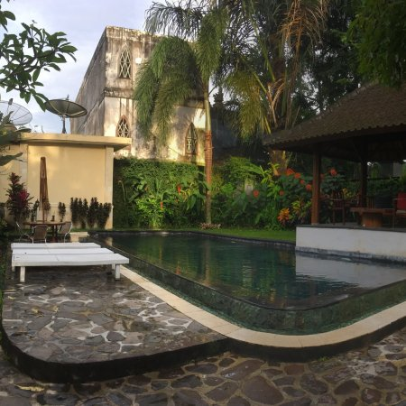 Beji Ubud Resort Photo