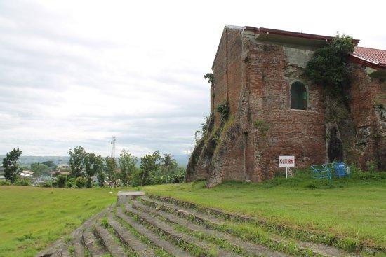 Iguig CalvaIguig Calvary Hills & Parish of St. James the Greater: iguigの教会