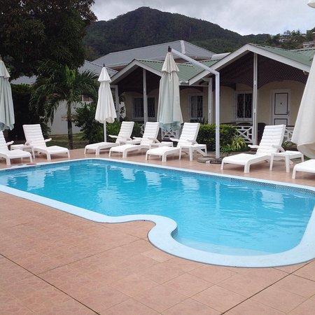Hotel La Roussette : photo0.jpg