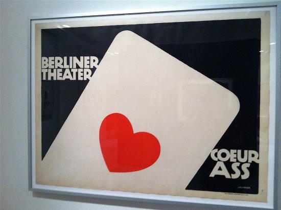 The Wolfsonian - Florida International University: Berliner Theater Coeur Ass