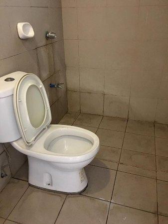 "Taytay, Philippines: Our ""bathroom"""