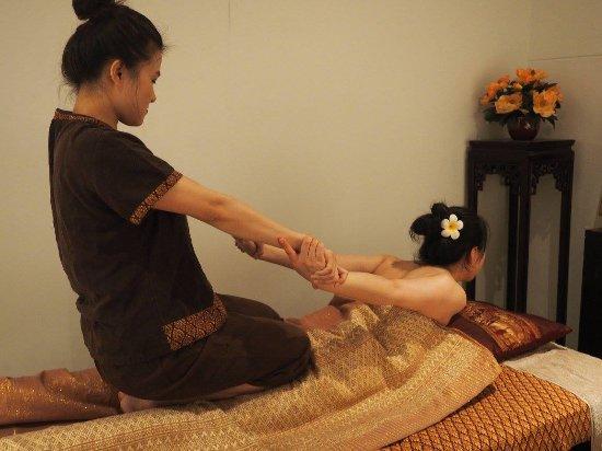 Thai Massage Sydney 92