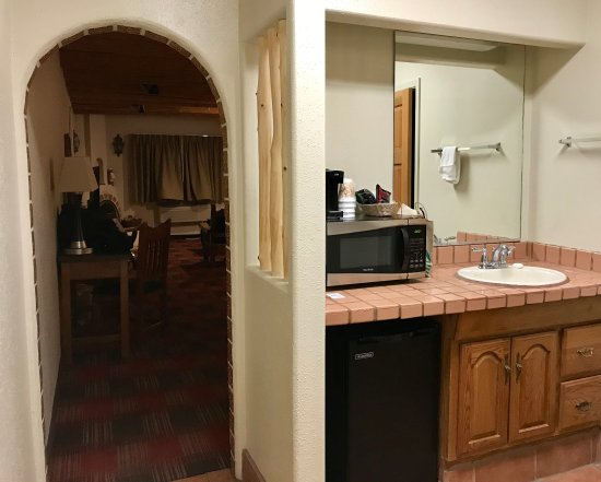 Foto de Sagebrush Inn & Suites