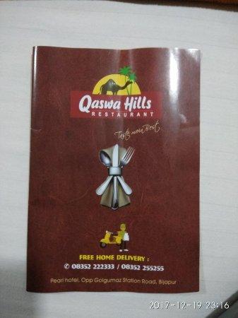 Qaswa Hills Image