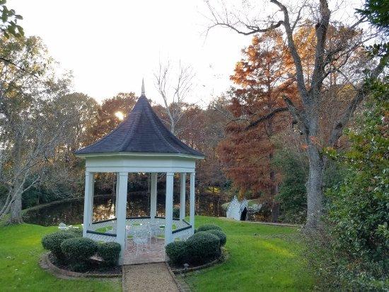 Monmouth Dining Area Foto Monmouth Historic Inn Gardens Natchez Natchez Tripadvisor