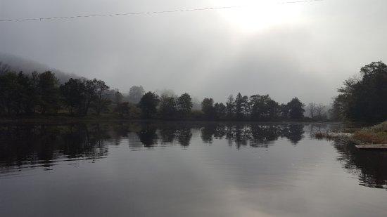 Zdjęcie The Inn at Starlight Lake