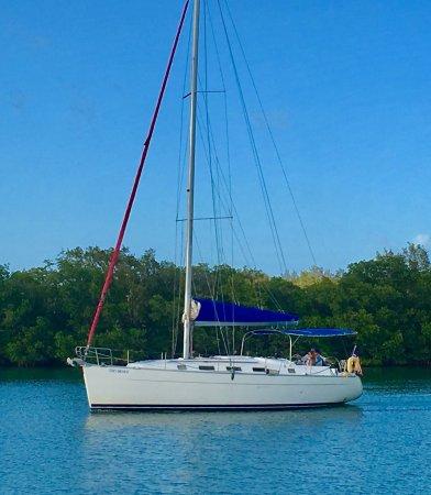 Sailing Adventures Miami: Good Karma