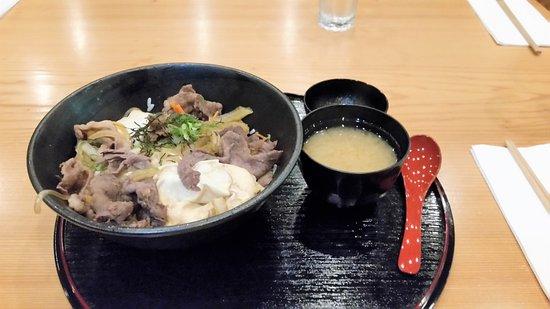 Gold Class Daruma: Sukiyaki Don