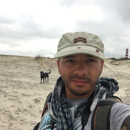 Barra Do Chui Beach Photo