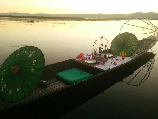 Myanmar Treasure Resort: Myanmar Treasure Inle Lake