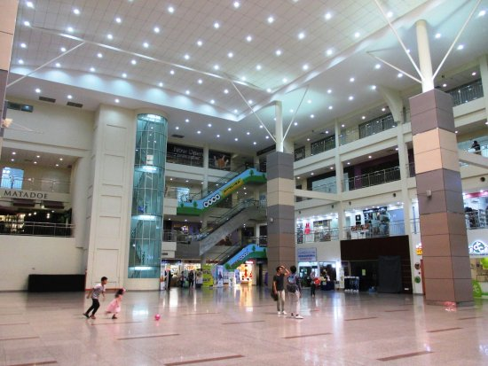 The Airport Mall