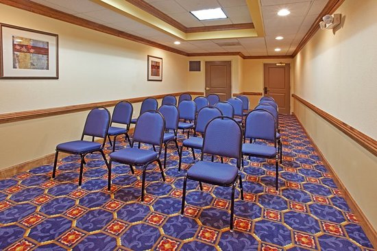 Holiday Inn Express Hotel & Suites Byron: Meeting room