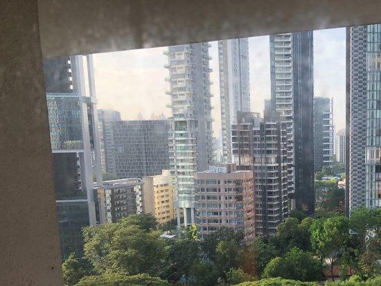 Hilton Singapore Photo