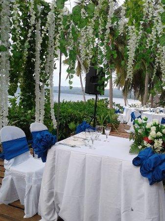 Villa Marmarine: Chiaki & Kyohie Wedding 08/07/16