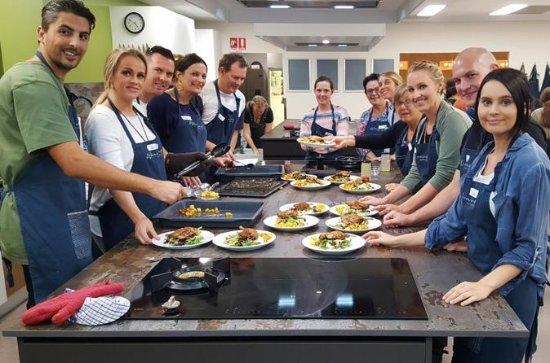 Perth Cours de cuisine