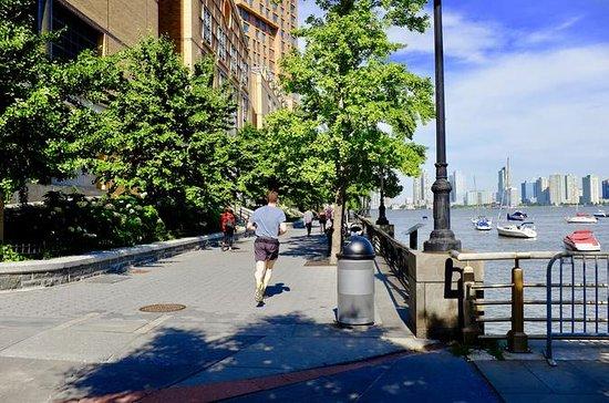 Hudson River - Sightseeing Running...