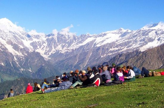 Private 6-Day Shimla and Manali Tour...