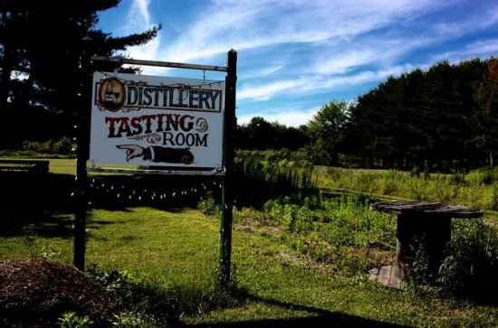 Brews, Booze and Vines of the Hudson Valley