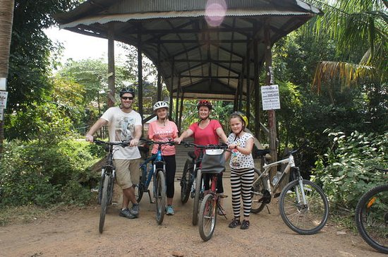 Nature Tour Battambang ( offer free...