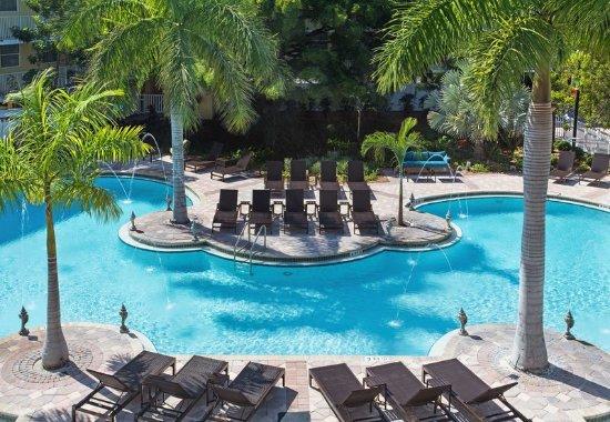 Fairfield Inn & Suites Key West : Health club
