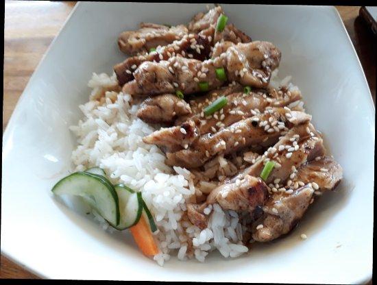 California Kitchen Cafe | Bowl Kitchen Cafe Picture Of Bowl Kitchen Cafe Denpasar Tripadvisor