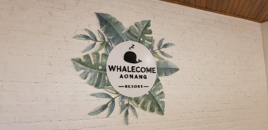 Whalecome Aonang Resort Photo