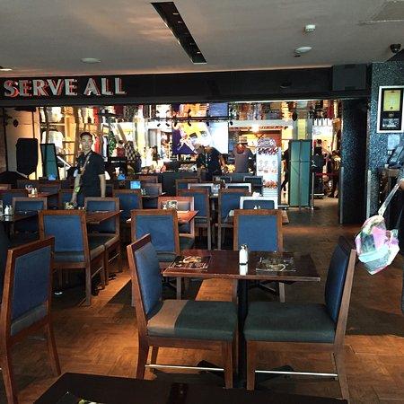 Hard Rock Cafe Denpasar