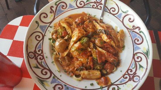 Pasta Jay's Photo