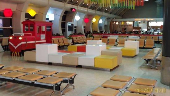 Kaohsiung International Airport Tourist Service Center: 高雄國際機場11