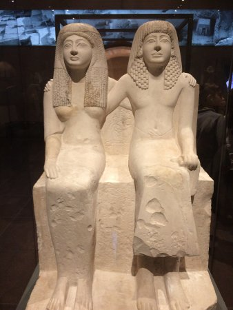 Egyptian Museum of Turin Photo