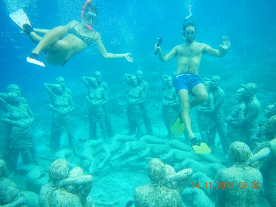 Gili Islands Snorkeling Tours
