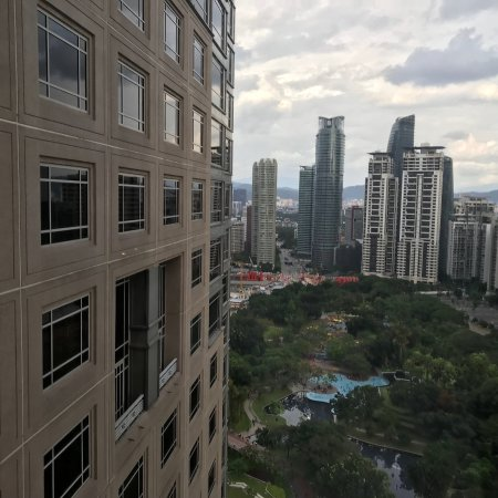 Mandarin Oriental, Kuala Lumpur: マンダリン オリエンタル クアラルンプール