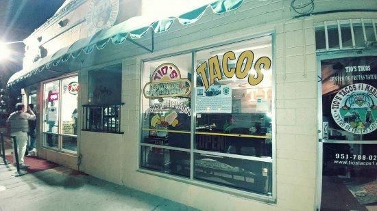 Tio's Tacos Photo