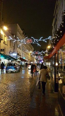 Hotel du Cadran Tour Eiffel: 20171222_183754_large.jpg