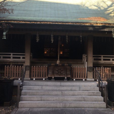 Dairoku Tensakaki Shrine