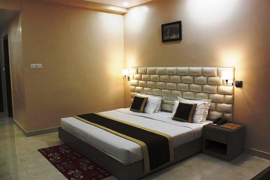 Hotel Siddhartha International: Executive Room