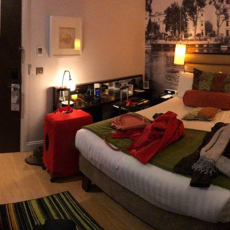 Hotel Indigo London-Paddington: photo0.jpg
