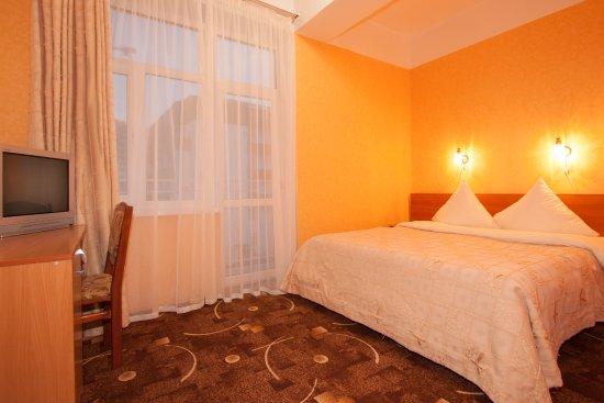 Atlantida Hotel: 2-х местный номер стандарт