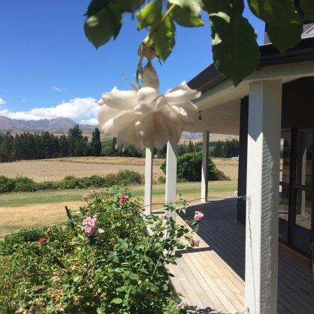 Kokonga Lodge: Springtime